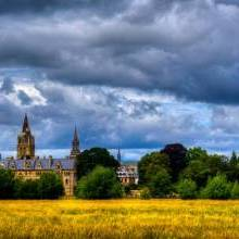 A Guide to Oxford for Literature Lovers