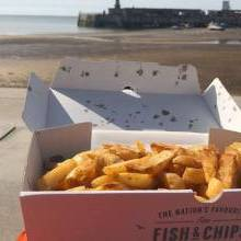 Where to Eat: Fish and Chips in Margate
