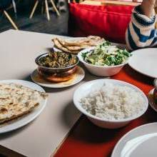 Manchester's Top Five Curry Cafes