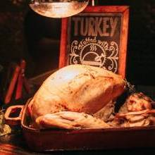 A Guide to Thanksgiving in London 2019