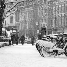 Five Frosty Stories That Prove London Totally Invented Christmas