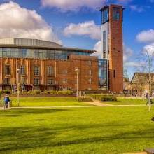 Win £100 to spend at the Royal Shakespeare Company!