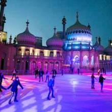 Where to Go Ice Skating 2019