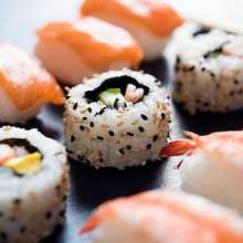 Where to Eat: Japanese Food in Manchester