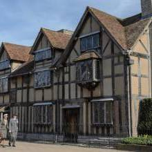 A Shakespeare Lover's Guide to Stratford-upon-Avon
