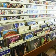 Top 5 Record Shops in Manchester