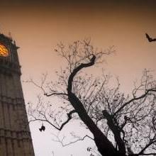 London's Creepiest Locations