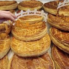 Top 5 French Bakeries for 'La fête des rois'