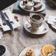 Where to Enjoy Afternoon Tea in Manchester