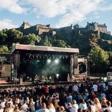 Top Picks: Scottish Summer Festival Guide