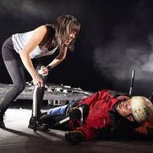 Win a pair of tickets to Touching The Void at the Duke of York's Theatre in London