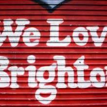 Valentine's Day Date Nights in Brighton