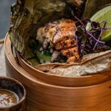 Where to Eat: Dim Sum in Manchester