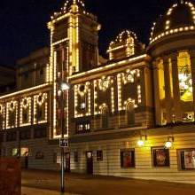 Yorkshire's Top 5 Theatres