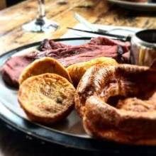 Top Five Roast Dinners in Camberwell, London
