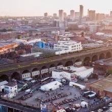 How to Spend Summer in Birmingham