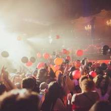 Top 5: Halloween Gigs In Manchester