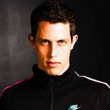 An Interview with Tony Hinchcliffe
