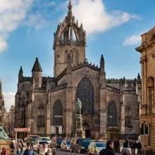 Explore Gothic Architecture in Edinburgh