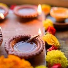 Where to Celebrate Diwali in London 2019