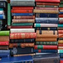 Christmas Gift Guide: Literature Lovers
