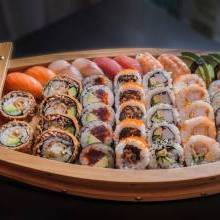 Where to Eat: Sushi in London