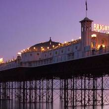 Planning a weekend in Brighton?