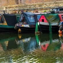 The Best Summertime Riverside Walks In London