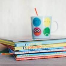 The Best Books for Preschool Children
