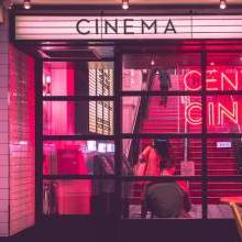 Baby-Friendly Film Screenings in Manchester