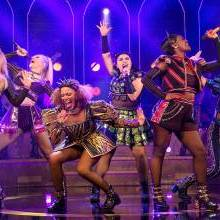 SIX: THE MUSICAL RETURNS TO THE STAGE