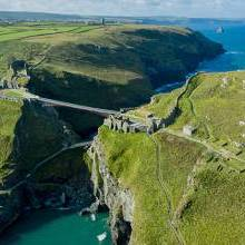 SOUTH WEST ENGLISH HERITAGE SITES TO TREASURE