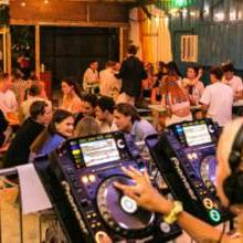 Outdoor Music and DJs