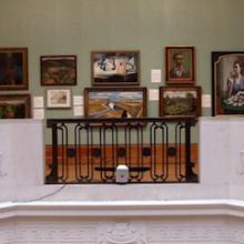 Spotlight On: Ferens Art Gallery