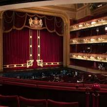 Your Guide To The Royal Opera House's Free Ballet And Opera Streams