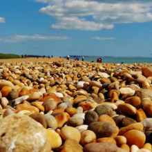 Stones Rock! – Top 5 Shingle Beaches in the UK