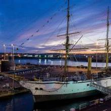 Win an Annual Family Pass to The Historic Dockyard Chatham