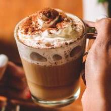 The 5 Most Delicious Hot Chocolates in London
