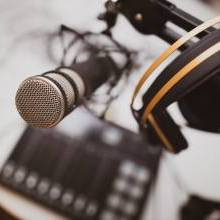 A Comedy Lover's Guide to Podcasts