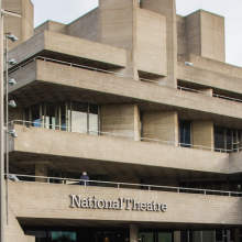 The National Theatre is Coming to Your Living Room For Free: Here's What to Expect