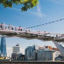 Five Events To Help You Pretend It's Still Summer in London