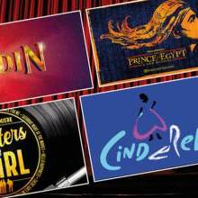 2021 LONDON MUSICALS TO GET IN THE DIARY…