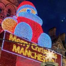 A Taste of Manchester this Christmas