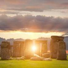 Take a Trip: Visit Stonehenge for the Summer Solstice