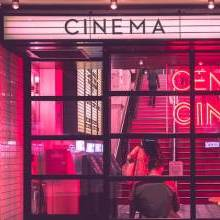 Christmas Gift Guide: Film Fans