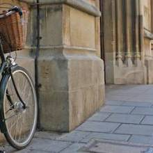 Bike Routes in Oxford