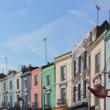 A Local's Guide To Portobello Road, London