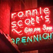 An Essential Guide to Ronnie Scott's