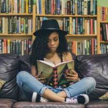 Five Books to Read during Earth Hour