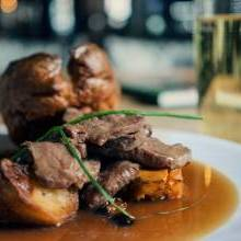 Top 5 Sunday Roasts in Manchester